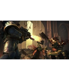 Warhammer 40,000: Space Marine [Xbox 360]